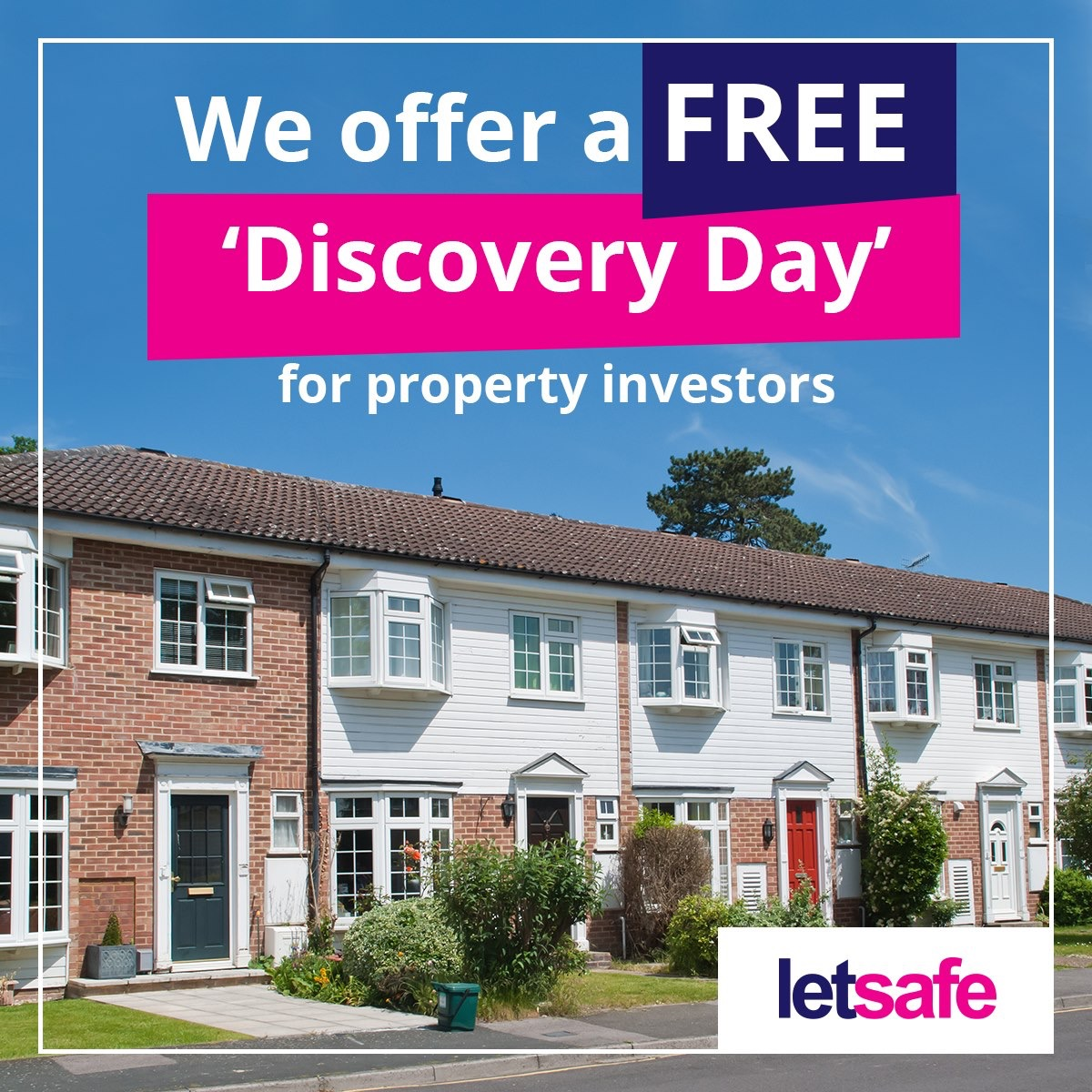 Book a Discovery Day